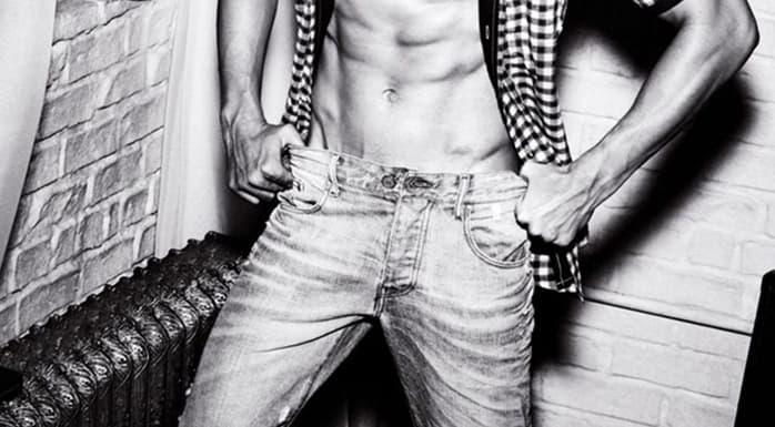 Armani Jeans / Heren