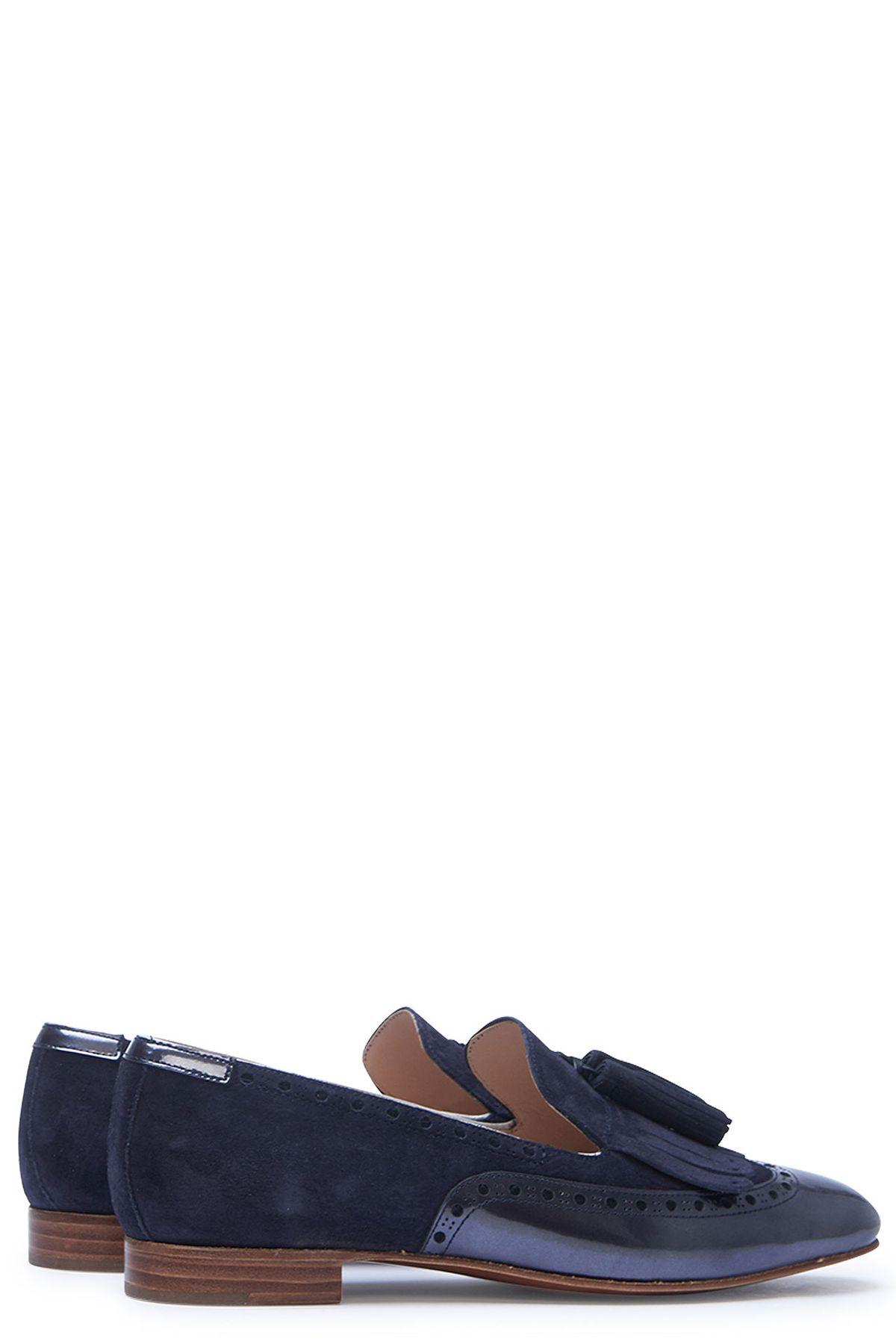 Pertini 14552 - Blu Shopping Bag mi4GC