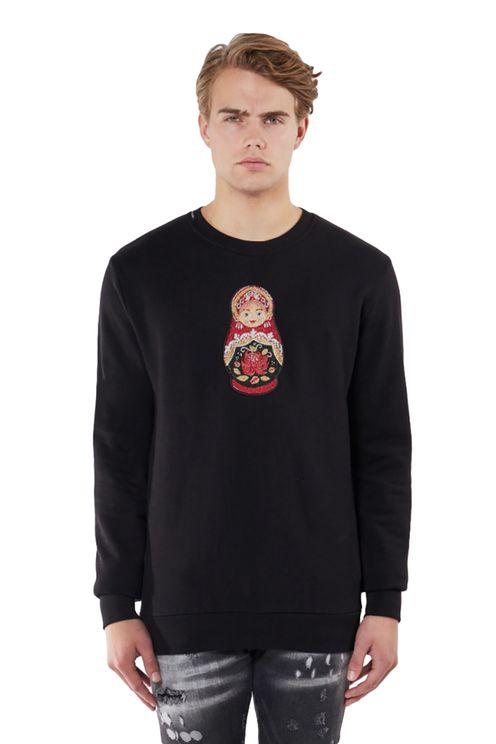 Matroesjka sweater