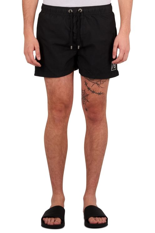 Swimshort black