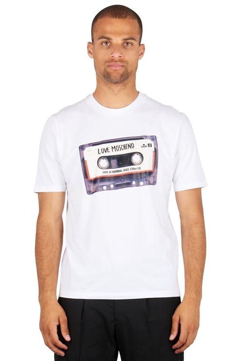 Tee White Tape