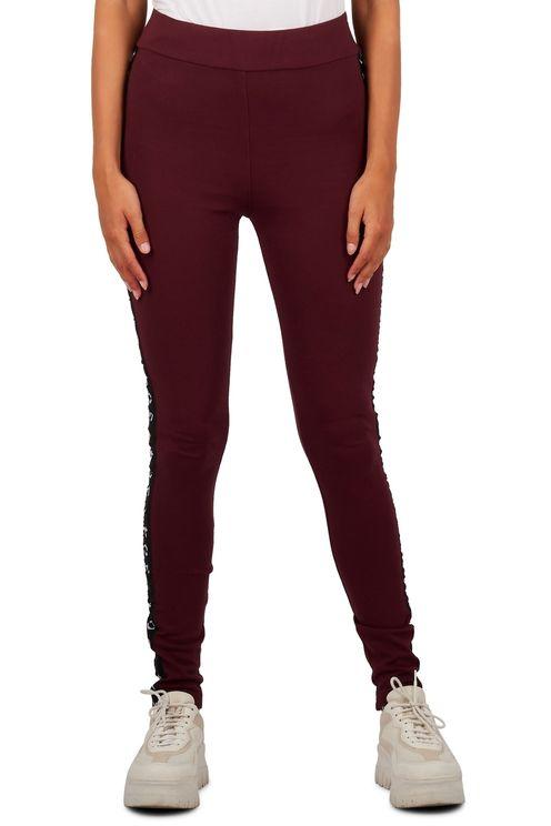 Berry Legging Jersey