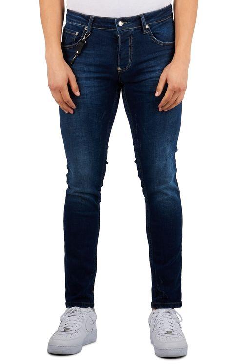 denim jeans navy 1829