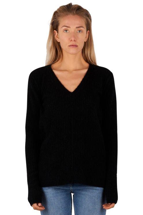 Lana sweater zwart