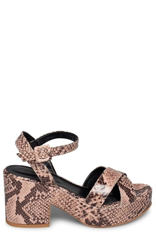 Eighries piton sandal