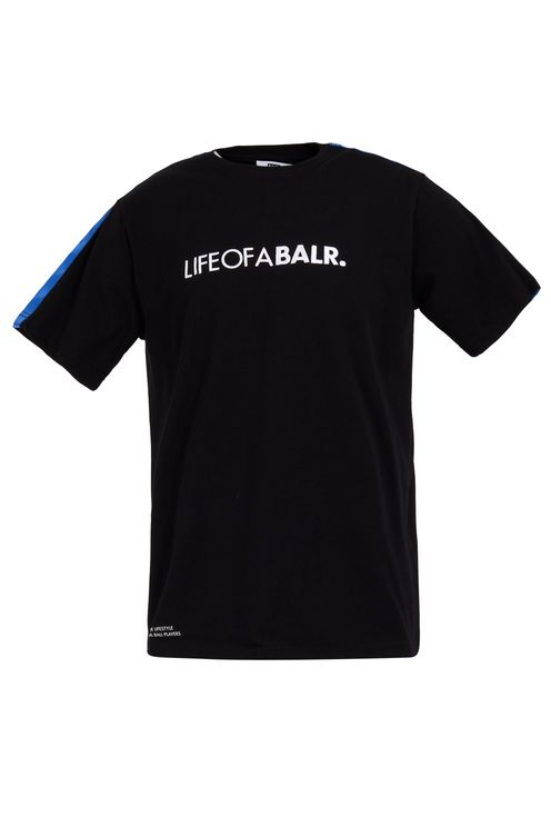 Loab Contrast Straight t Shirt