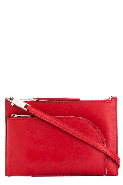 Larry Club Pouch Shoulder Bag