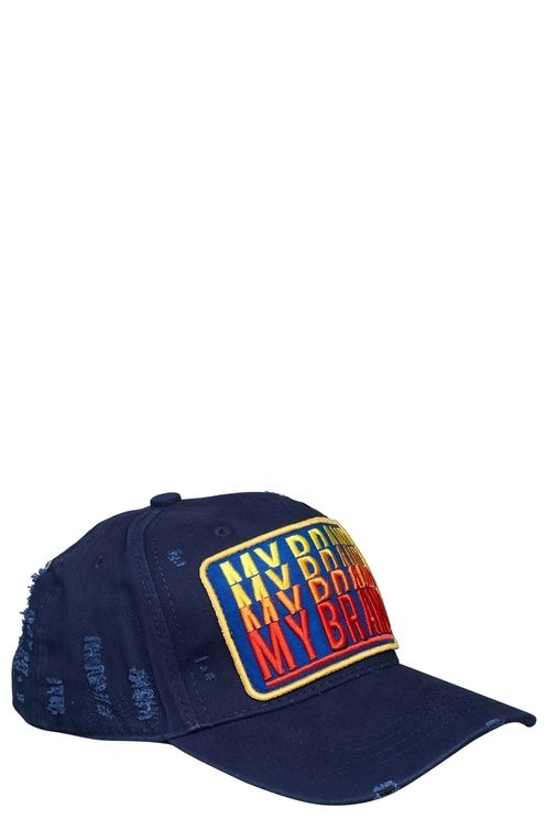 Mb gradient cap