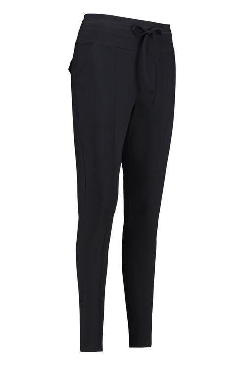 New Franka trousers, black