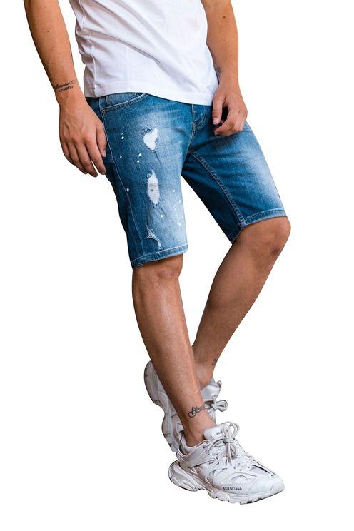 Falun Bleu Jeans