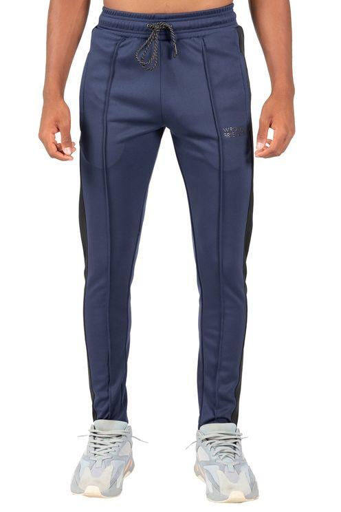 Munich Track Pants Donker blauw