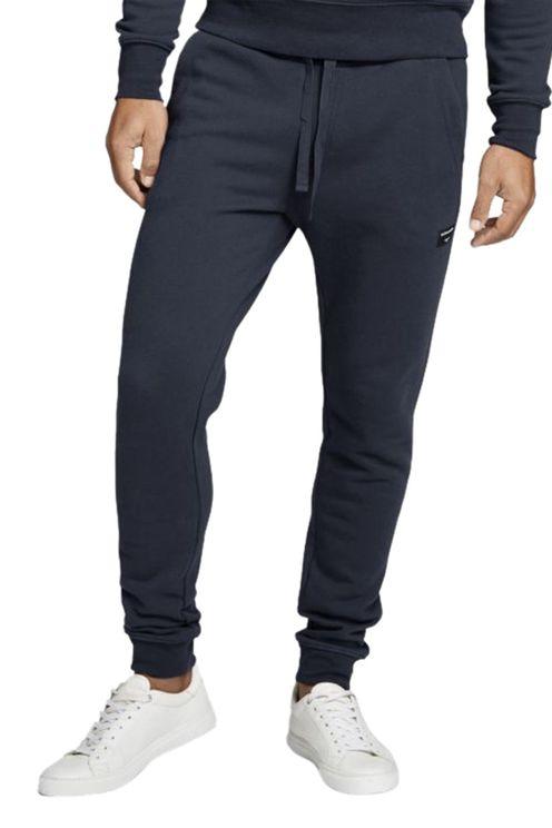TAPERED Pants Men Donkerblauw