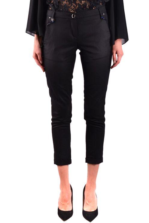 Trousers Black