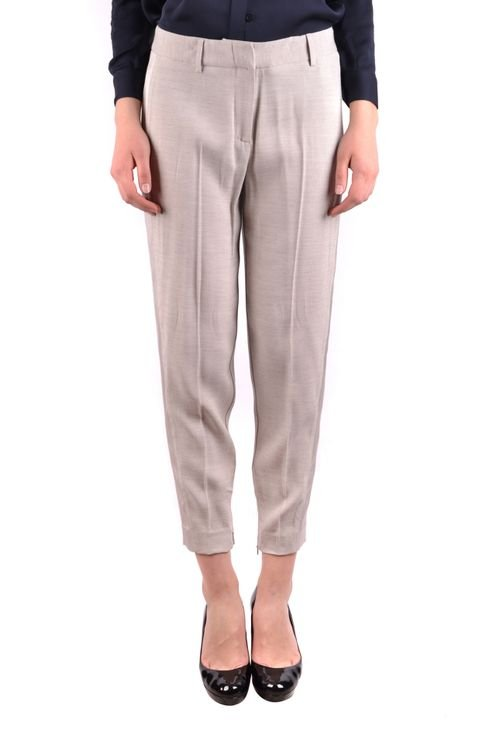 Trousers Gray