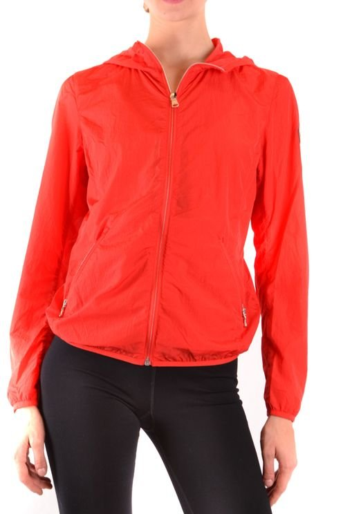 Jackets Red