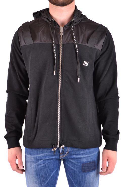 Sweatshirts Black