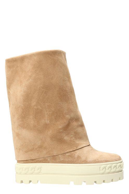 Boots beige