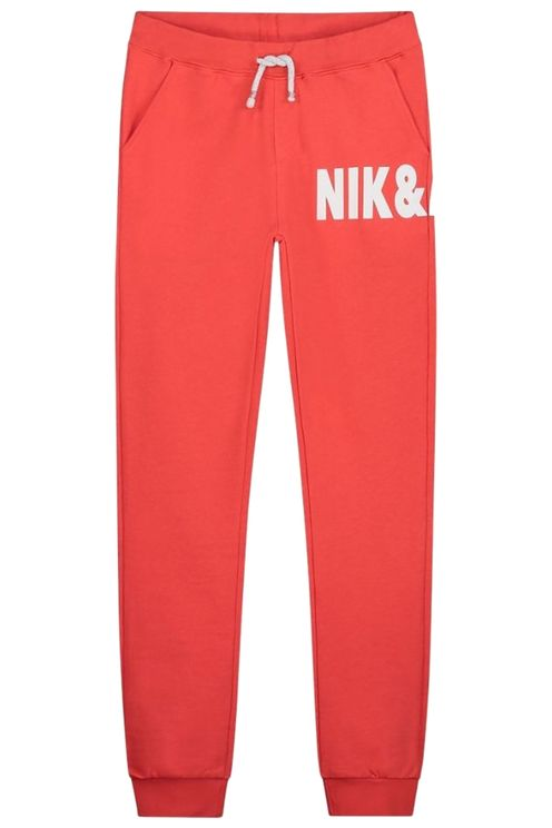 Polly Pants Soft Coral