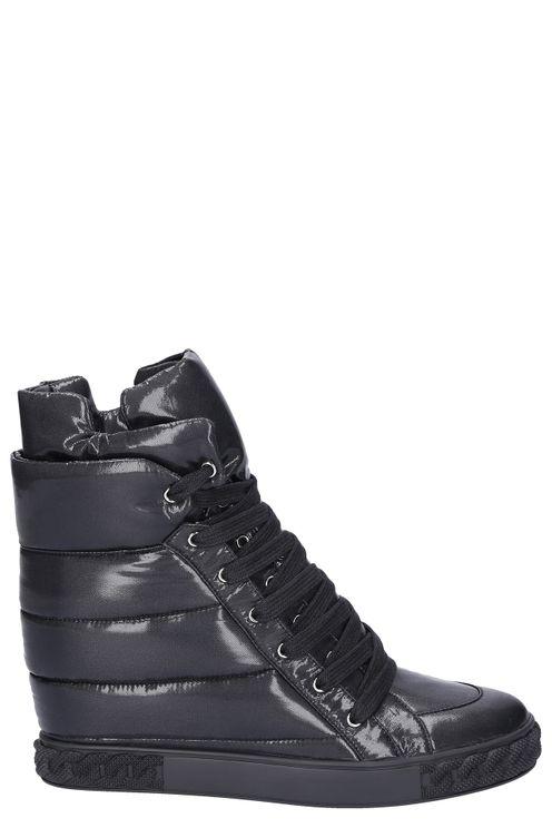 Women Ankle Boots X Black - Bingo