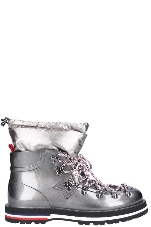Ankle Boots Grey Arosa