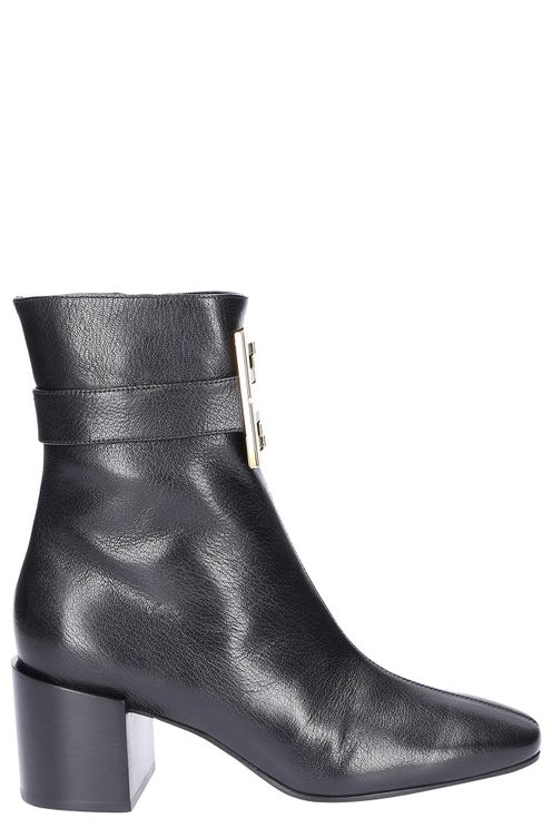 Ankle Boots Black Be Baxter