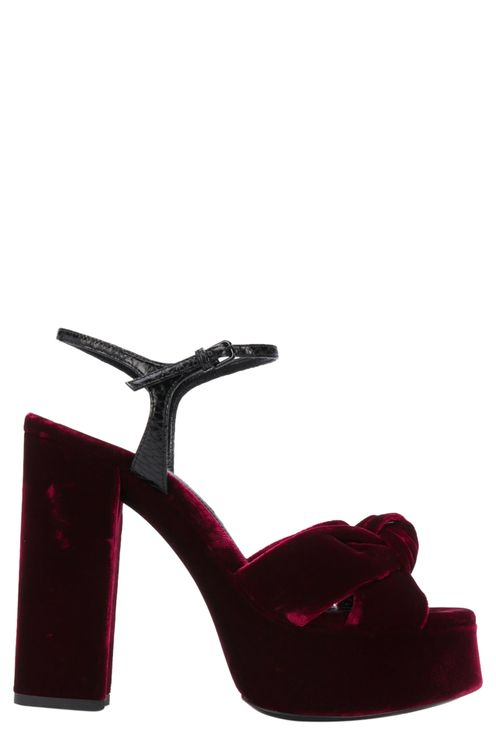 Highheels Red