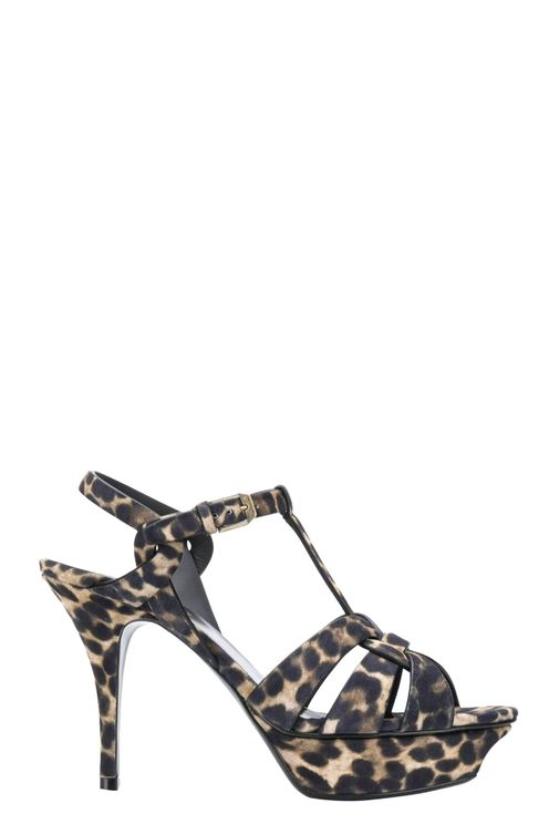 Highheels Animal Print