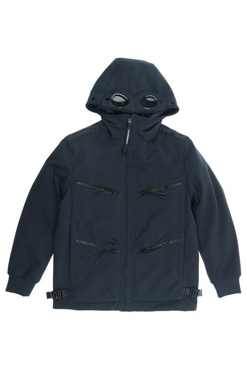 Outerwear - Medium Jacket Total Ecl