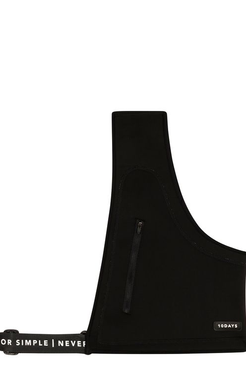 Pocket bag, black