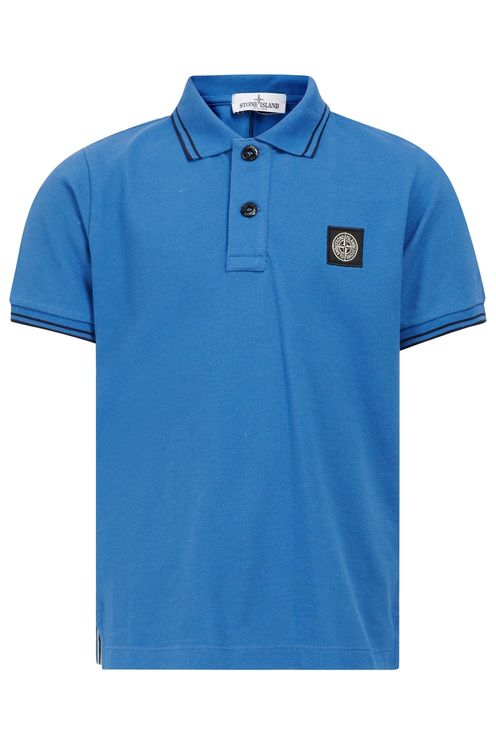 Polo Shirt Periwinkle