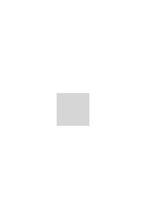 Tia - Leather - White