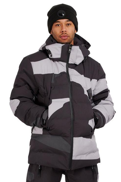 Beech Mountain Jacket