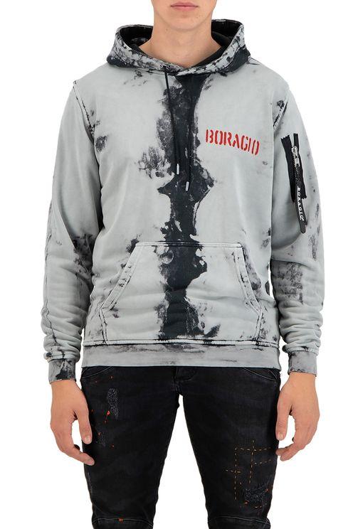 Brg - exclusive hoodie