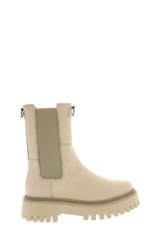 Chelsea Boots Groov-y -aa- Beige