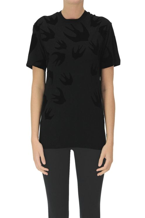 Velvet Swallows T-shirt