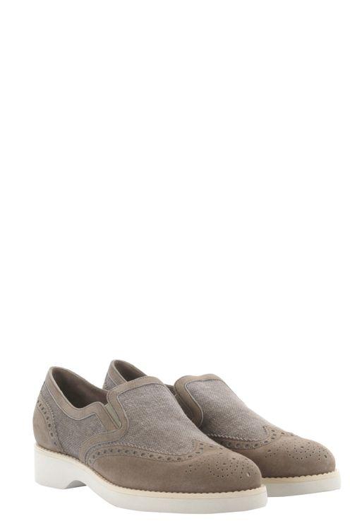 Women Loafers - Mambo