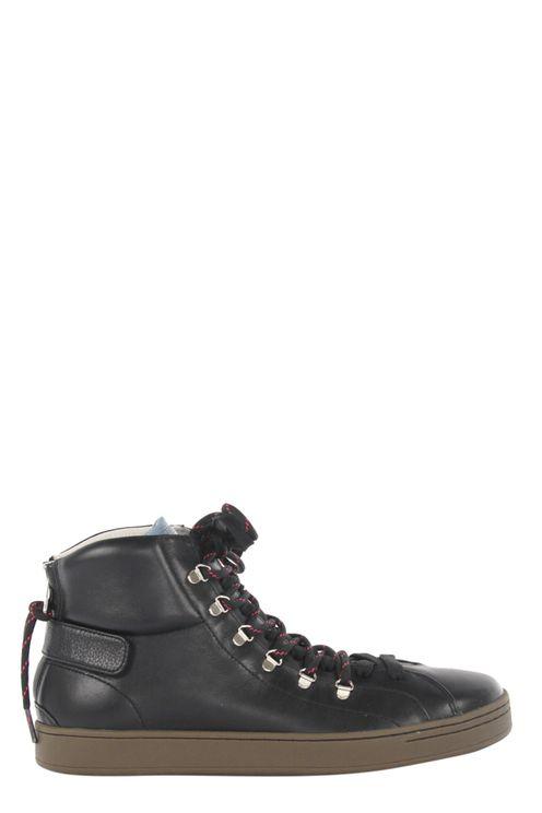 Men Sneakers Calfskin - Norton