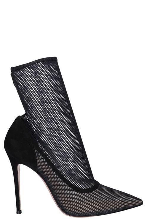 Women Ankle Boots ERIN BOOTIE Nylon - Soho