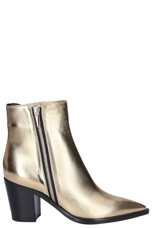 Women Ankle Boots BERKLEY Nappa Leather - Bono