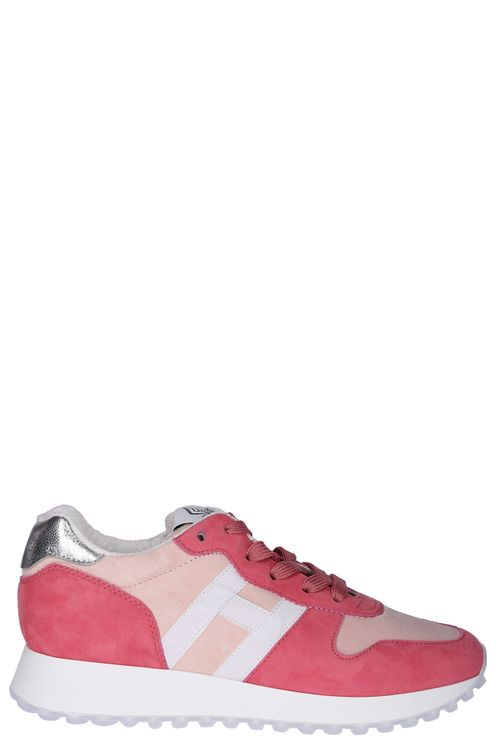 Women Low-Top Sneakers H - Pino