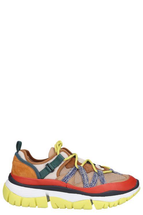 Women Low-Top Sneakers BLAKE - Ina