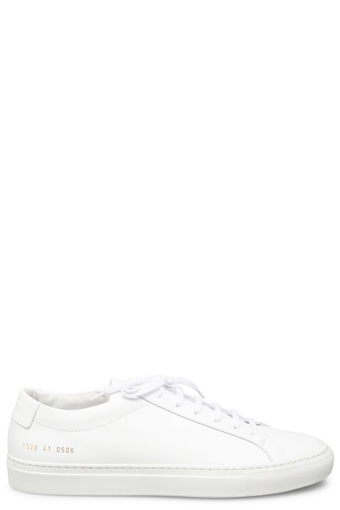 Achilles Low White