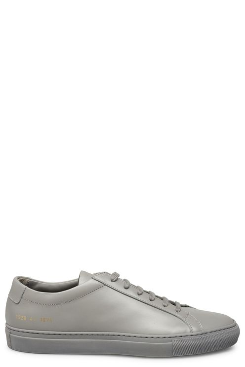 Achilles Low Med Grey