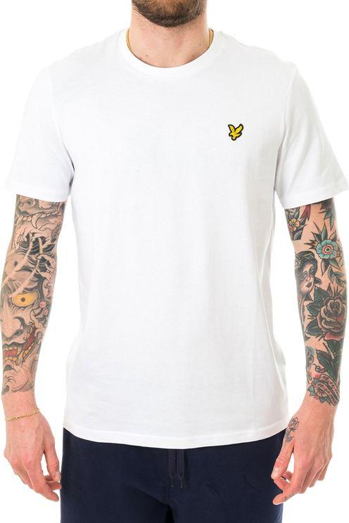 T-shirt Uomo Plain T-shirt Ts400v.626