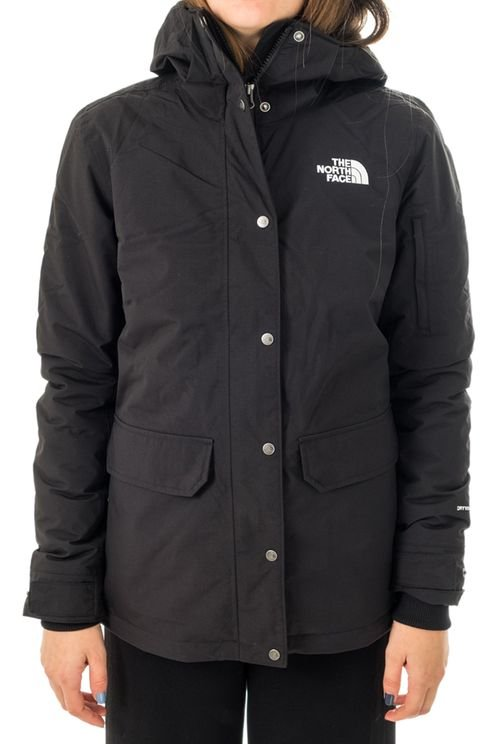Giubbotto Donna The North Face W Pinecroft Triclimate Jacket Nf0a4m8ikx7