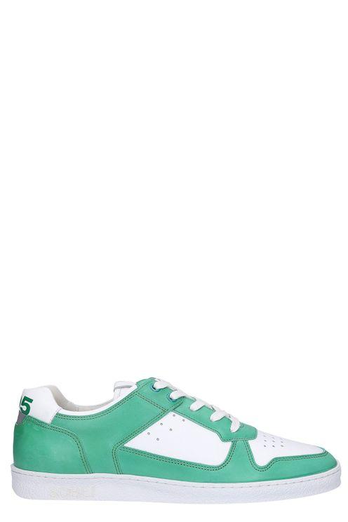 Low-top Sneakers Delano
