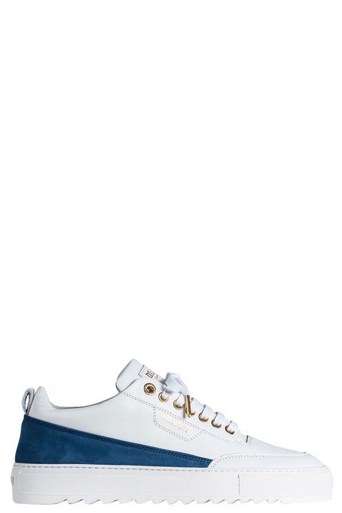 Torino Duo White Blue