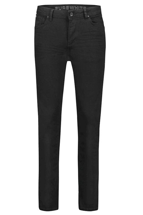 PureWhite The Jone Jeans Black