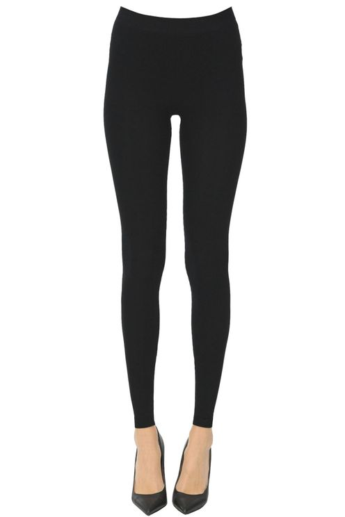 Techno Fabric Leggings