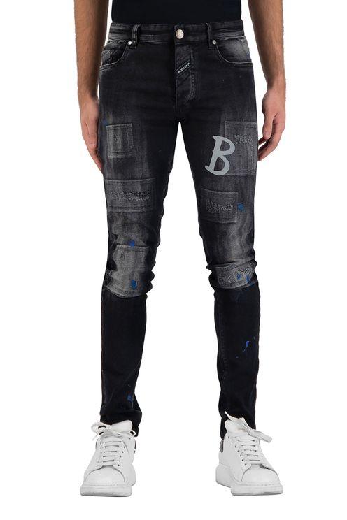 Brg - B 7633